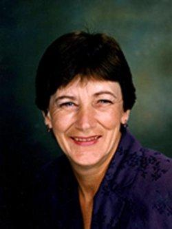 Susan Doreen Marshall