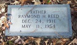 Raymond H Reed