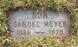 Samuel Meyer