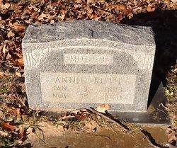 Annie Ruth