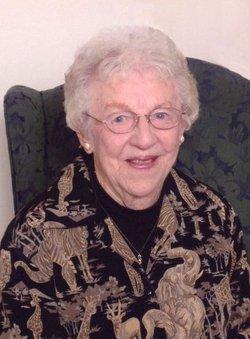 Lydia Elizabeth Louise <I>Imerman</I> Muhlenbruck