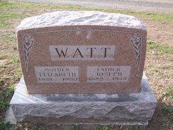 Joseph Watt