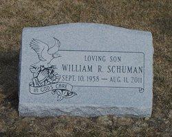 William R. Schuman