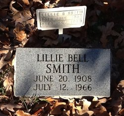 Lillie Bell Smith