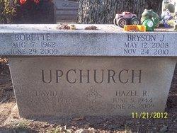 Hazel R Upchurch