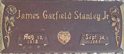 James Garfield Stanley, Jr