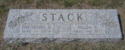 Hilda E Stack