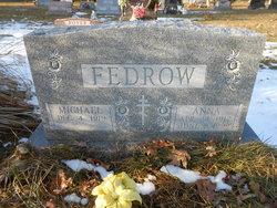Anna Fedrow