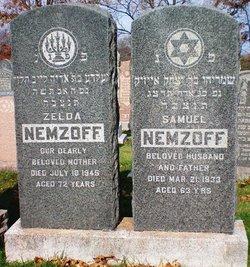 Zelda Nemzoff