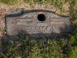 Lelia M. Ellison