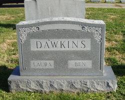 Ben Dawkins