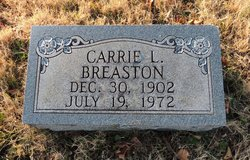 Carrie L. Breaston