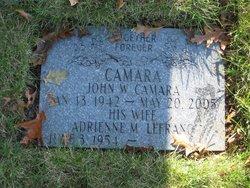 John W Camara