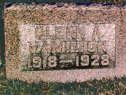 Glenn A Hamilton