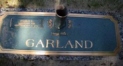 James Leonard Garland