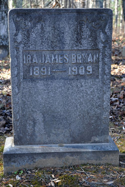 Ira James Bryan