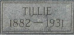 Tillie Reed
