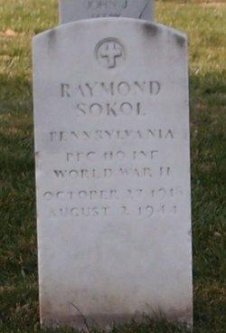 Raymond Sokol
