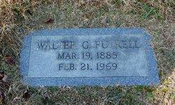 Walter G Futrell