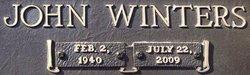 John Winters Stanley