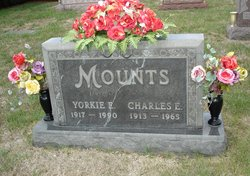 Yorkie E Mounts