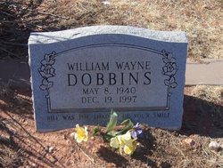 William Wayne Dobbins