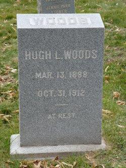 Hugh L Woods
