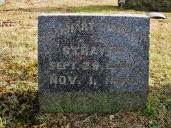 Gearhart Thompson Strayer