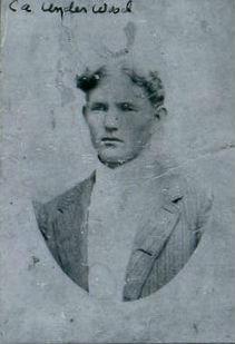 Charles A Underwood