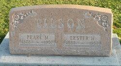 Pearl M Tilson