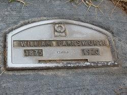 William Martindale Farnsworth