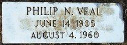 "Phillip Newton ""Pete"" Veal, Sr"