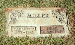 John Carleton Miller