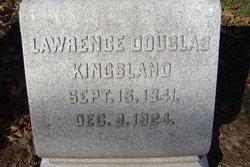 Lawrence Douglas Kingsland