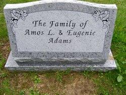 Amos L. Adams