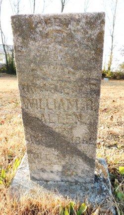 William R. Allen