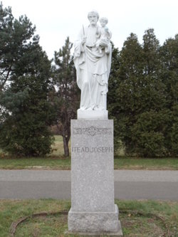 Mont Marie Cemetery