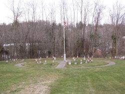 Crooksville Cemetery