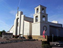 Sun Lakes Methodist Church Columbarium