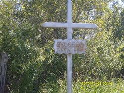 Sauceda Cemetery