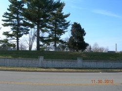 Saint Thomas Cemetery