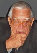 Ben Zuber Swanson, Jr., DDS, MPhil