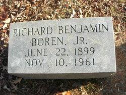 Richard Benjamin Boren, Jr