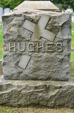 Isaac D Hughes