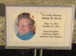 Jimmy R. Devin, Sr