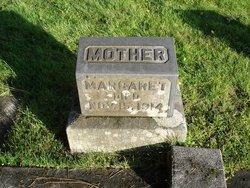 Margaret <I>Gill</I> Ismay
