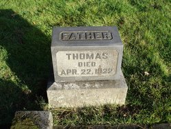 Thomas Ismay