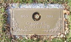 """Gregory Lee """"Shack"""" Shackelford"""