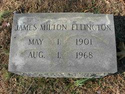 James Milton Ellington