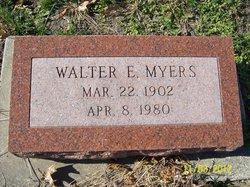 Walter E. Myers
